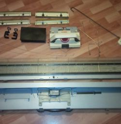 Knitting machine NEVA-5
