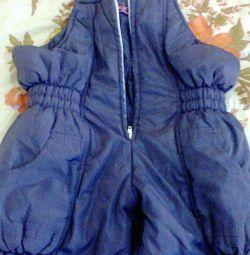 Semi jumpsuit