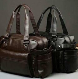 Τσάντα ταξιδιού για άντρες