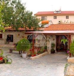 House Village in Pyrgos Limassol