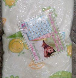 одеяльце новое