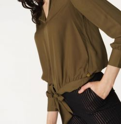 New Blouse Scotch & Soda Brand
