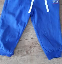 Crockid Sweatpants