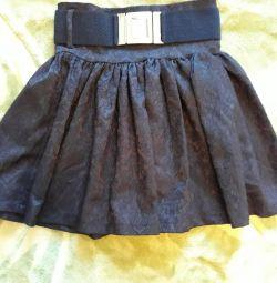 Skirt for girl