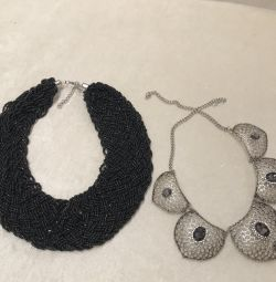 Κοσμήματα περιδέραια