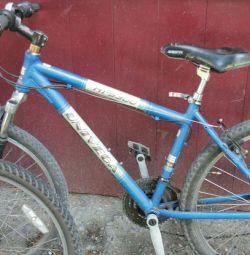 univega ποδήλατο βουνού, ενοικίαση ποδηλάτων