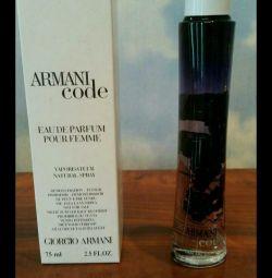 Test edici parfüm
