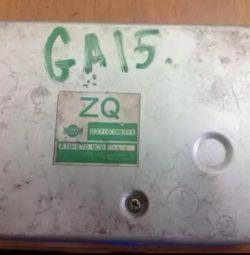 Μονάδα ελέγχου κινητήρα ga15FE