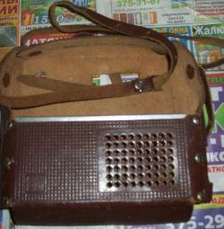 Geanta radio