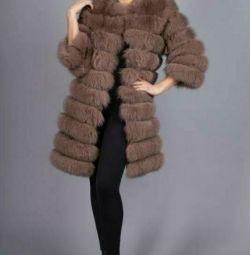 haina de blană transformatoare