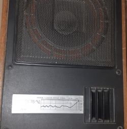 2pcs speakers