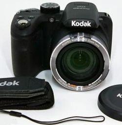 Новый фотоаппарат Kodak pixpro AZ401