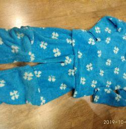 Νέα πιτζάμες XL