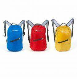Lightweight folding backpack RockBros