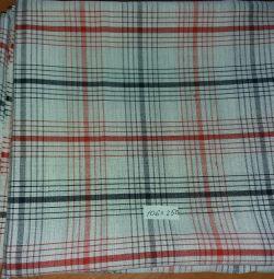 Fabrics natural