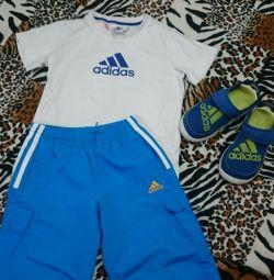Costumul Adidas original