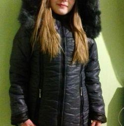 Ceket kış çözümü 42
