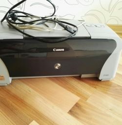Printer inkjet Canon IP1500