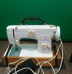 Sewing machine Seagull 132 M