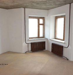 Apartament, 3 camere, 92,6 m²