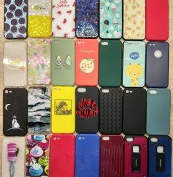 Carcase pentru iPhone 7 sau 8