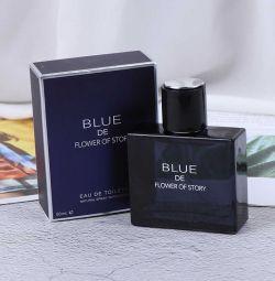 Parfum barbat BLUE DE, 50 ml.