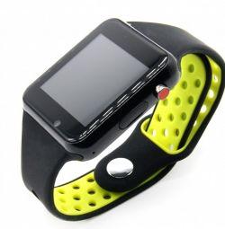 Smart ρολόι M3
