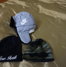 new men's hats