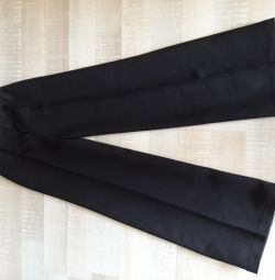 Trousers p 34