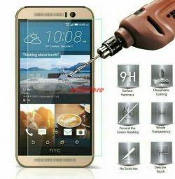 HTC Desire 816 dual sim için emniyet camı