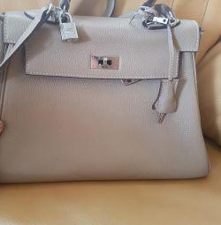 Exclusive handbag Hermes original
