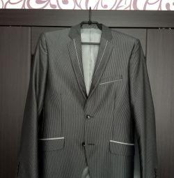 Εταιρικό κοστούμι r.44-46