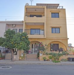 Four Bedroom Apartment in Paphos