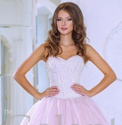 Аренда платья