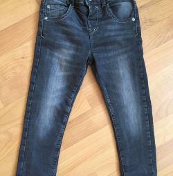 Jeans H & M 98 р.