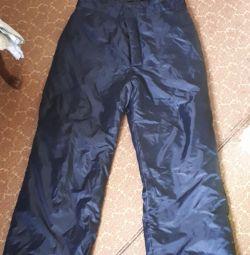 Balon pants