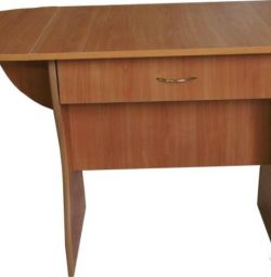 New Dining Table 302 Oxford Cherry