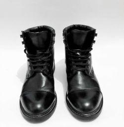 Zara botları