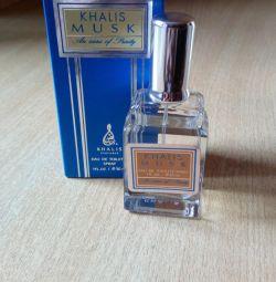 Parfümü KHALIS MUSK