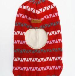 Καπέλο κράνος Kuoma.