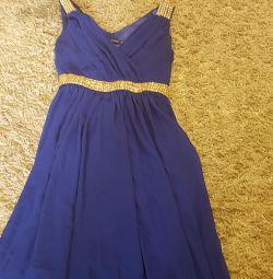 Платье вечернее44-46
