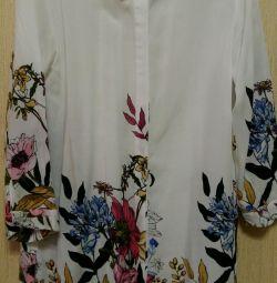 Bluză stradivarius