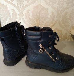 Pantofi pentru copii dimensiune 36
