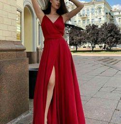 Φόρεμα 44,46,48,50 μέγεθος