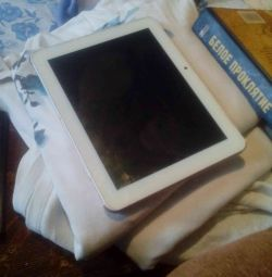 3Q Tablet for repair or for parts.