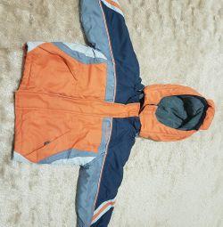 Κοστούμια για ένα αγόρι την άνοιξη - φθινόπωρο