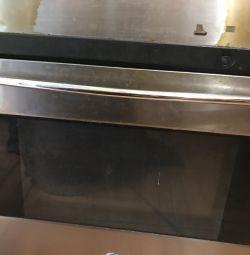 Κουζίνα φούρνου