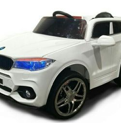 Electric BMW X5 LB-8888