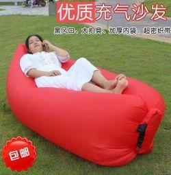 Inflatable sofa Lamzak