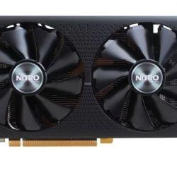 Κάρτα γραφικών Sapphire Radeon RX 470 8GB